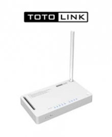 Thiết bị mạng Router TOTOLINK ND150
