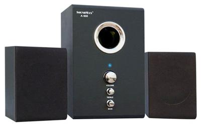 Loa vi tính Soundmax A850